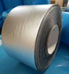 广西1.2mm厚铝箔防腐胶带